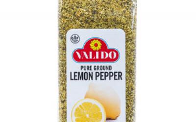 lemon+pepper